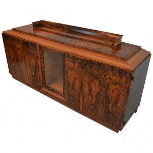 Art Deco Sideboard De Coene