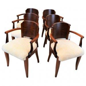 Gaston Poisson stoelen
