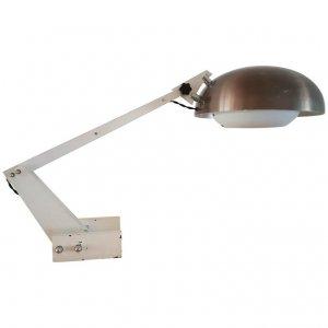 W. Rietveld Industrial Desk Lamp